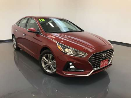 2018 Hyundai Sonata SEL 2.4L for Sale  - HY7611  - C & S Car Company