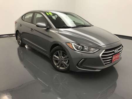 2018 Hyundai Elantra Value Edition for Sale  - HY7614  - C & S Car Company