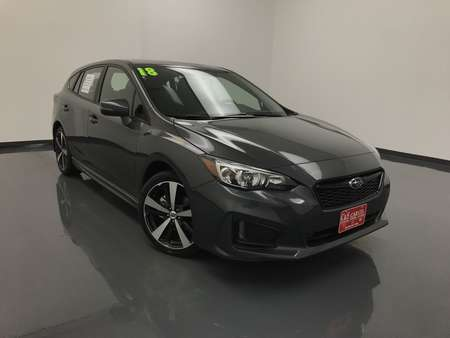2018 Subaru Impreza 2.0i Sport Wagon for Sale  - SB6731  - C & S Car Company