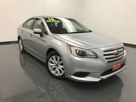 2016 Subaru Legacy 2.5i Premium for Sale  - SB6466A  - C & S Car Company