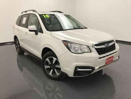 2018 Subaru Forester 2.5i Premium for Sale  - SB6742  - C & S Car Company