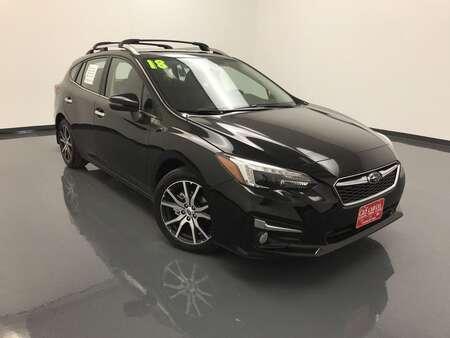2018 Subaru Impreza 2.0i Limited w/Eyesight for Sale  - SB6747  - C & S Car Company