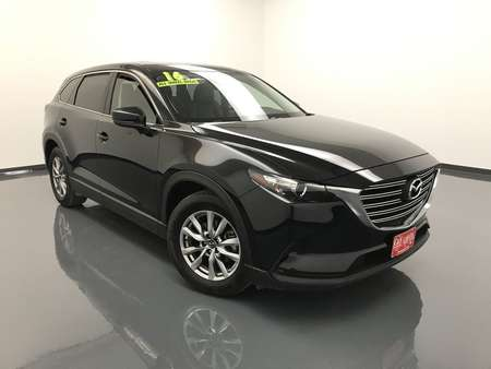 2016 Mazda CX-9 Touring AWD for Sale  - SB6746A  - C & S Car Company
