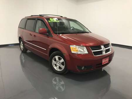 2008 Dodge Grand Caravan SXT for Sale  - R15350  - C & S Car Company