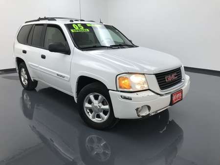 2005 GMC Envoy SLE  4WD for Sale  - R15418  - C & S Car Company