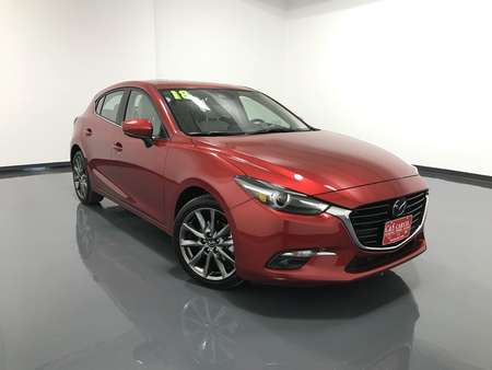 2018 Mazda MAZDA3 5-Door Grand Touring for Sale  - MA3132  - C & S Car Company