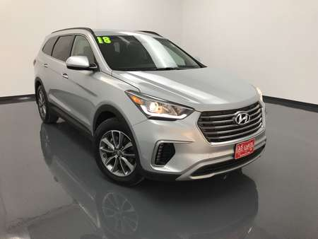 2018 Hyundai Santa Fe SE AWD for Sale  - HY7625  - C & S Car Company