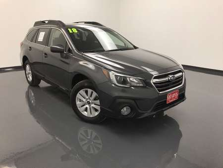 2018 Subaru Outback 2.5i Premium for Sale  - SB6764  - C & S Car Company