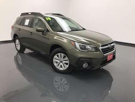2018 Subaru Outback 2.5i Premium for Sale  - SB6763  - C & S Car Company