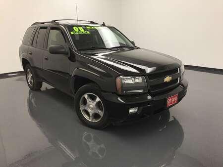 2008 Chevrolet TrailBlazer LT w1LT  4WD for Sale  - 14829A  - C & S Car Company