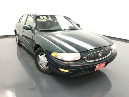2000 Buick LeSabre Custom for Sale  - R15081  - C & S Car Company