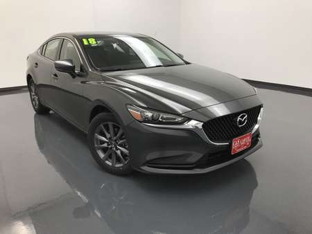 2018 Mazda Mazda6 i Sport for Sale  - MA3136  - C & S Car Company