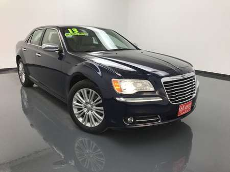 2013 Chrysler 300 C  AWD for Sale  - 15096  - C & S Car Company
