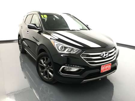 2018 Hyundai Santa Fe Sport 2.0T Ultimate AWD for Sale  - HY7630  - C & S Car Company
