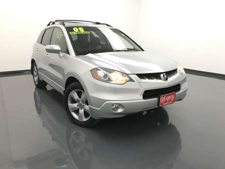 2008 Acura RDX SH AWD for Sale  - SB6919B  - C & S Car Company