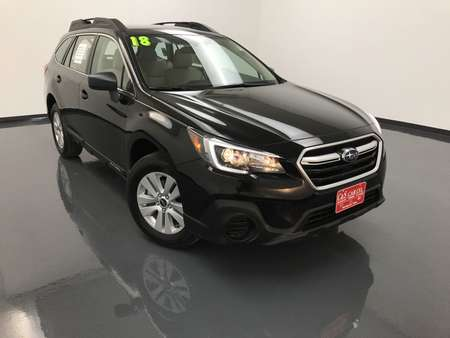 2018 Subaru Outback 2.5i for Sale  - SB6789  - C & S Car Company
