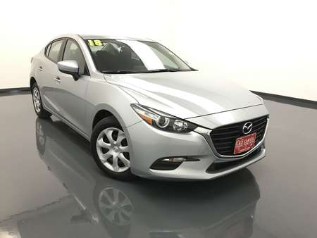2018 Mazda MAZDA3 4-Door Sport for Sale  - MA3138  - C & S Car Company