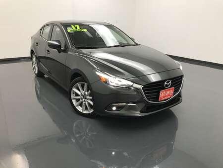 2017 Mazda Mazda3 Grand Touring for Sale  - MA3130A  - C & S Car Company