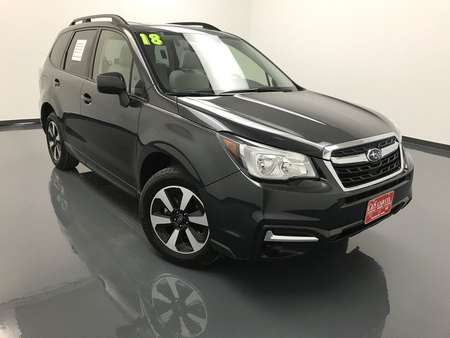 2018 Subaru Forester 2.5i Premium for Sale  - SB6798  - C & S Car Company