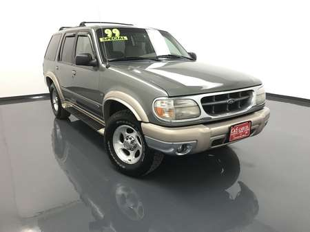 1999 Ford Explorer Eddie Bauer AWD for Sale  - HY7527B  - C & S Car Company