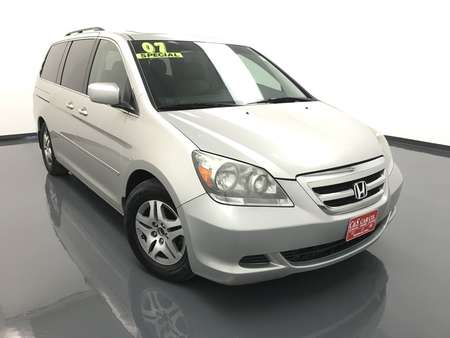 2007 Honda Odyssey EX-L  w/RES for Sale  - HY7303A  - C & S Car Company