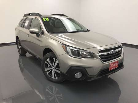 2018 Subaru Outback 2.5i Limited for Sale  - SB6808  - C & S Car Company