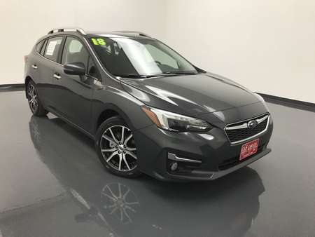 2018 Subaru Impreza 2.0i Limited for Sale  - SB6806  - C & S Car Company