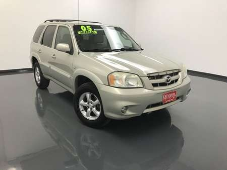 2005 Mazda Tribute S for Sale  - MA3022A  - C & S Car Company