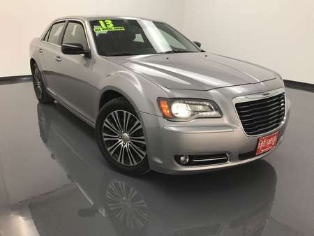 2013 Chrysler 300 S  AWD for Sale  - SB6738A  - C & S Car Company