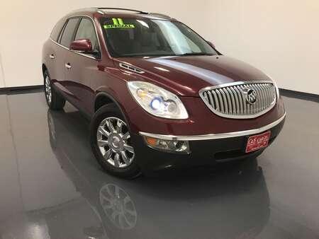 2011 Buick Enclave CXL-1 for Sale  - 15121  - C & S Car Company
