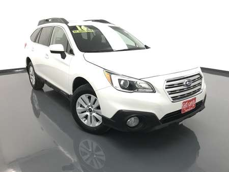 2016 Subaru Outback 2.5i Premium for Sale  - SB6779A  - C & S Car Company