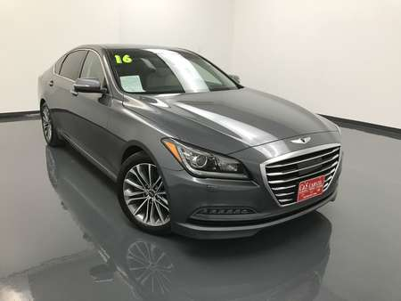 2016 Hyundai GENESIS  for Sale  - 15130A  - C & S Car Company