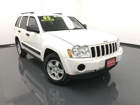 2005 Jeep Grand Cherokee Laredo 4WD for Sale  - SB6710A  - C & S Car Company