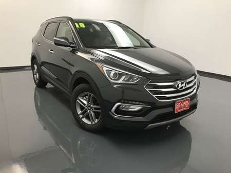 2018 Hyundai Santa Fe Sport 2.4L AWD for Sale  - HY7651  - C & S Car Company