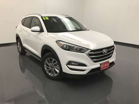 2018 Hyundai Tucson SEL  AWD for Sale  - HY7645  - C & S Car Company