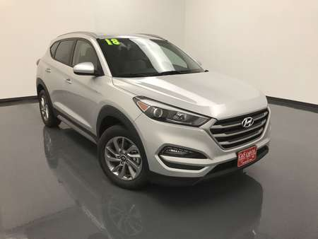 2018 Hyundai Tucson SEL  AWD for Sale  - HY7648  - C & S Car Company