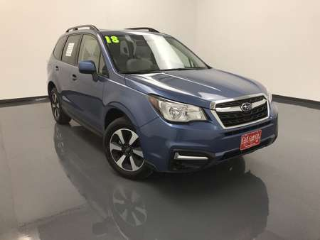 2018 Subaru Forester 2.5i Premium for Sale  - SB6947  - C & S Car Company
