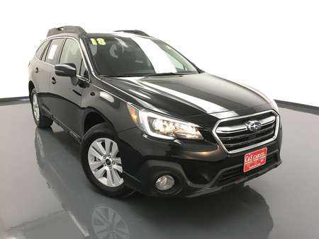 2018 Subaru Outback 2.5i Premium w/Eyesight for Sale  - SB6931  - C & S Car Company