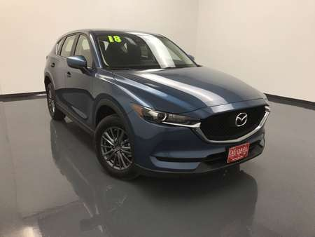 2018 Mazda CX-5 Sport AWD for Sale  - MA3146  - C & S Car Company