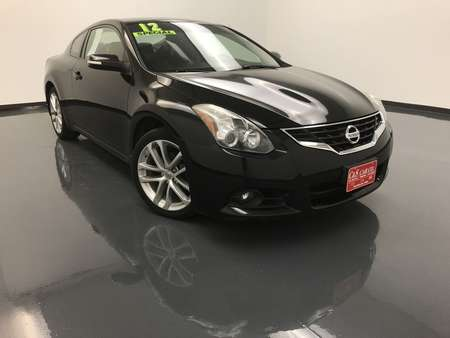 2012 Nissan Altima 3.5SR Coupe for Sale  - 15066  - C & S Car Company