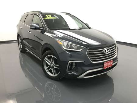 2017 Hyundai Santa Fe Limited Ultimate AWD for Sale  - HY7493A1  - C & S Car Company