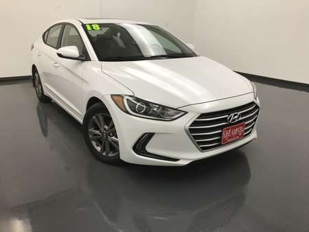 2018 Hyundai Elantra Value Edition for Sale  - HY7659  - C & S Car Company