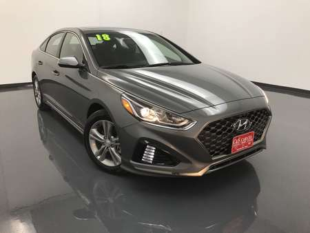 2018 Hyundai Sonata Sport 2.4L for Sale  - HY7658  - C & S Car Company