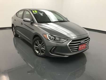 2018 Hyundai Elantra Value Edition for Sale  - HY7657  - C & S Car Company