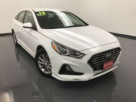 2018 Hyundai Sonata SE  2.4L for Sale  - HY7660  - C & S Car Company