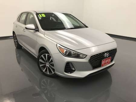 2018 Hyundai Elantra GT for Sale  - HY7662  - C & S Car Company