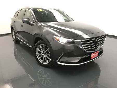 2018 Mazda CX-9 Grand Touring  AWD for Sale  - MA3150  - C & S Car Company