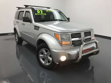 2007 Dodge Nitro SLT 4WD for Sale  - MA3134A  - C & S Car Company