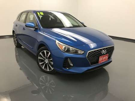 2018 Hyundai Elantra GT for Sale  - HY7665  - C & S Car Company