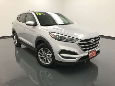 2018 Hyundai Tucson SE for Sale  - HY7663  - C & S Car Company